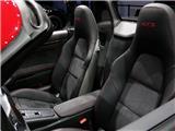 保时捷BOXSTER 2014款 Boxster GTS 3.4图片