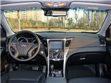 索纳塔八 2014款 2.4L 自动 豪华型 国IV澳门新葡京娱乐视频