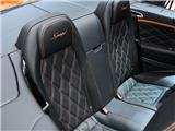 欧陆 2014款 6.0T GT Speed 敞篷版图片