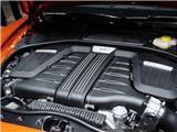 歐陸 2014款 6.0T GT Speed 敞篷版圖片