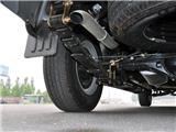 2014款 2.8T两驱柴油VP泵实用型中双