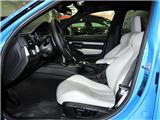 宝马M3 2014款 M3 四门轿车图片