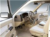 2009款 4WD 汽油双排高级