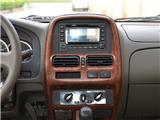 2013款 2.4L 两驱 汽油版标准型