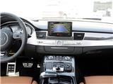 奥迪S8 2014款 4.0TFSI quattro图片