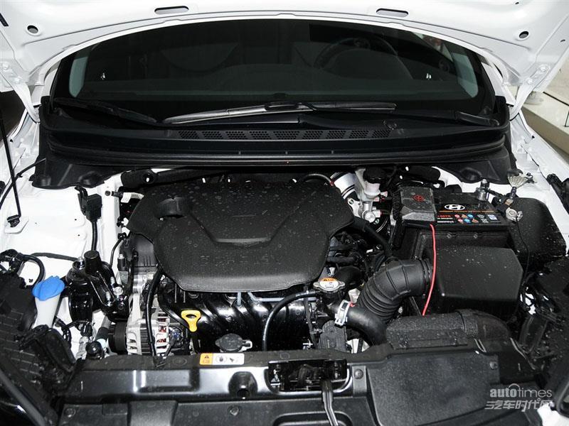 6l与1.8l两款发动机,其中1