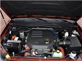 2015款 1.9T 柴油版 手动四驱豪华型