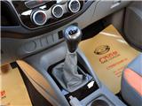 2015款 2.5 两驱 手动至尊型 柴油