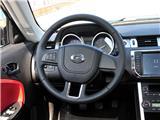 2015款 2.4L 手动四驱旗舰版