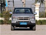 2012款 2.8T柴油商务版