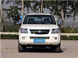 2012款 2.8T柴油 两驱商务版