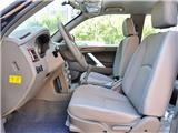 2013款 2.4 汽油四驱标准型
