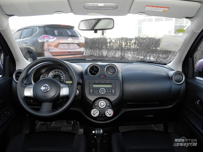 玛驰 2015款 1.5XV AT 易智版