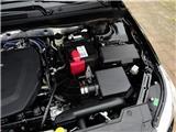 海马M8 2015款 1.8T 自动 豪华型图片