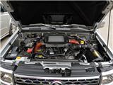2015款 3.0T领航版柴油四驱超豪华型ZD30D13