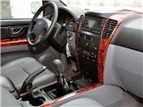 2012款 至尊版 3.2 柴油两驱 标准型