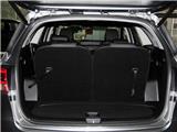 2015款 索兰托L 2.4GDI 汽油4WD尊贵版7座