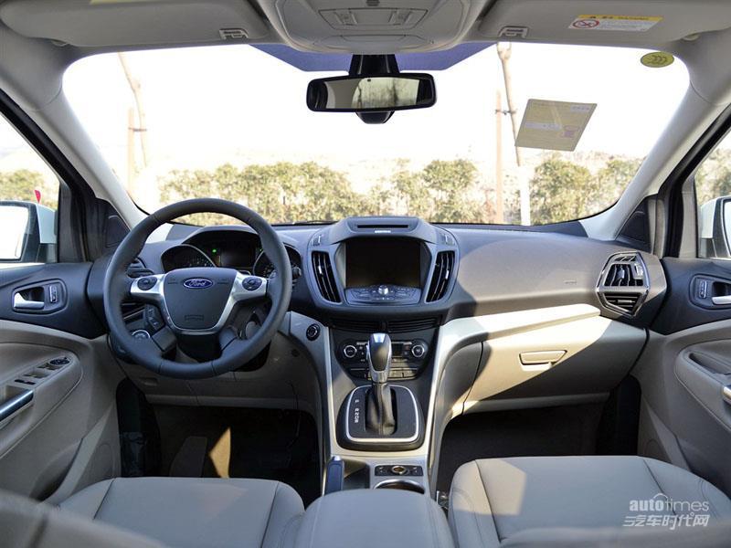 福特翼虎新款报价降价现车促销享最高优惠