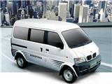 小康K系 2009款 K17创业先锋 1.1限量版图片