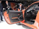保时捷911 2015款 GT3 RS图片