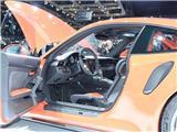 2015款 GT3 RS