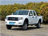 2015款 2.8T柴油 AMT两驱大双旗舰版