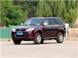 2009款 2.4 汽油 两驱豪华版