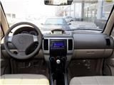 2011款 2.0 两驱基本型