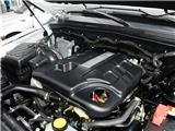 2015款 2.8T 四驱柴油尊享版5座