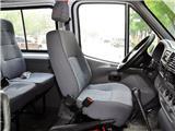 2013款 经典 柴油 加长17座高顶柴油后双胎冰白—ABS(国四)