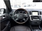 奔驰GL 2015款 GL 500 4MATIC图片