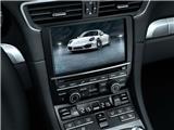 保时捷911 2015款 Carrera 4 3.4L Style Edition图片