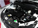 2015款 1.3T MT 360节能型 7座