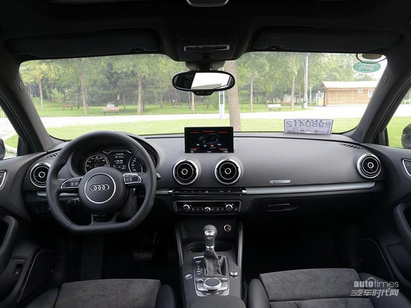 奥迪A3(进口) 2015款 Sportback e-tron运动型