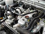 2015款 2.8T 柴油高压共轨 标轴 两驱 尊贵版
