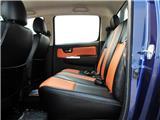 2015款 2.8T 四驱至尊版 柴油