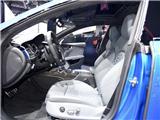 2016款 Sportback 4.0TFSI quattro