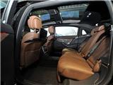迈巴赫S级 2015款 S 400 4MATIC图片