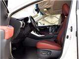 雷克萨斯NX 2016款 200 全驱 锋尚版图片