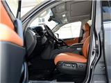 雷克萨斯LX 2016款 570 动感豪华版图片