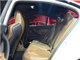 2016款 M3 四门轿跑车