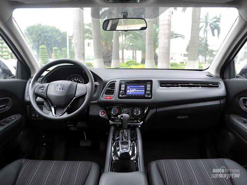 缤智 2016款 1.8L CVT 两驱先锋版