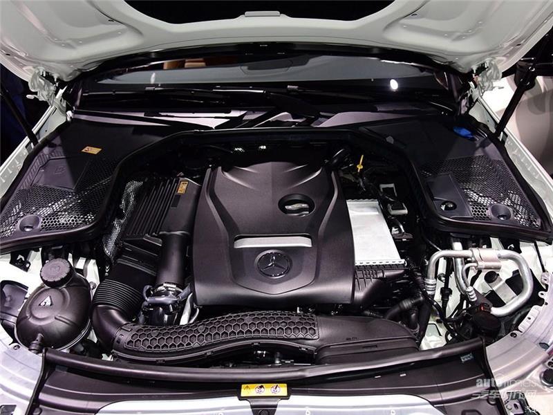 奔驰C级(进口) 2016款 C 300 旅行轿车