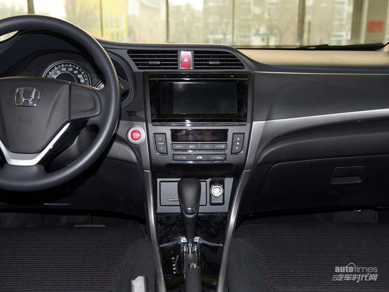 本田凌派北京现车年中促销最高优惠5万元