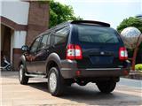 2011款 MT 两驱柴油版 NHQ6490V3