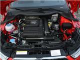 奥迪A1 2016款 30 TFSI Sportback S Line运动版图片