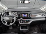 艾力绅 2016款 2.4L CVT舒适版图片