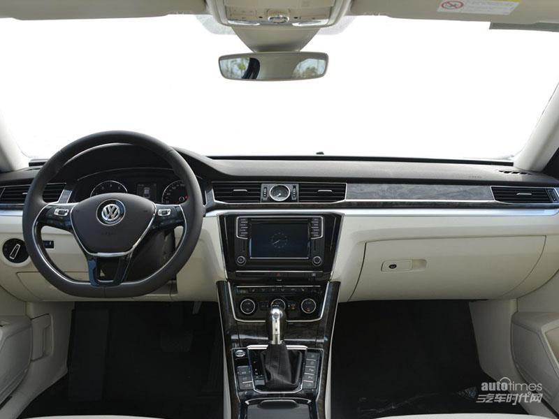 大众帕萨特 北京购车全系优惠12万元现金