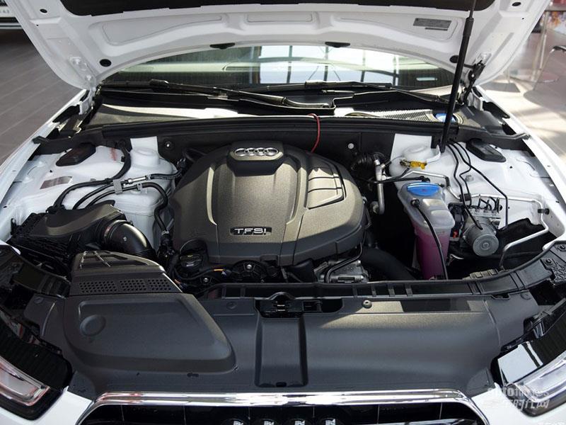 奥迪A5新款引擎北京奥迪A5优惠降价销售全国奔腾x80价格故障怎么消图片