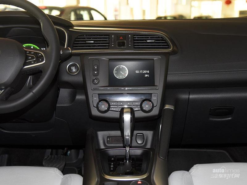 汽车车空调按键图解